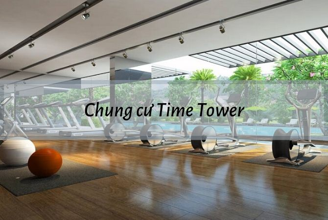 Tổng thể dự án dự án Chung cư Times Tower (Chung cư HACC1 Complex Building)